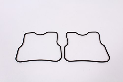 Kawasaki 11061-2182 Pack of 2 Rocker Cover Gaskets