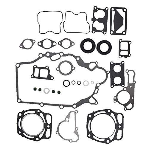 Complete Engine Rebuild Gasket Set ForJohn Deere/Kawasaki