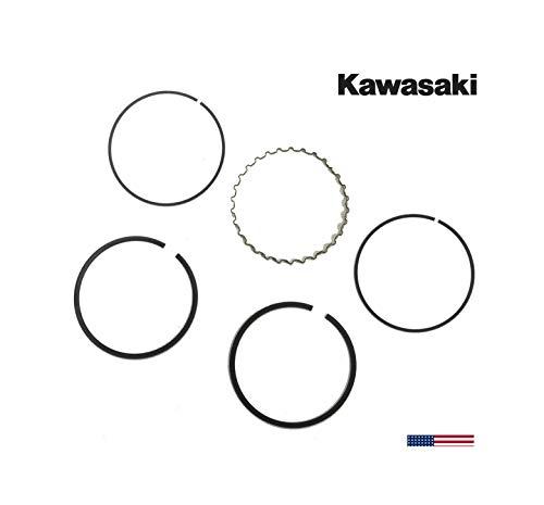 Genuine OEM Kаwаsаkі 13008-6025 Piston Ring Set Fd620D