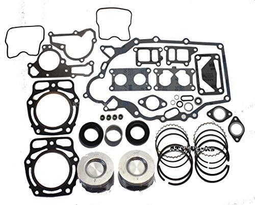 Compatible with John Deere FD620 & FD661 Engine/Kawasaki