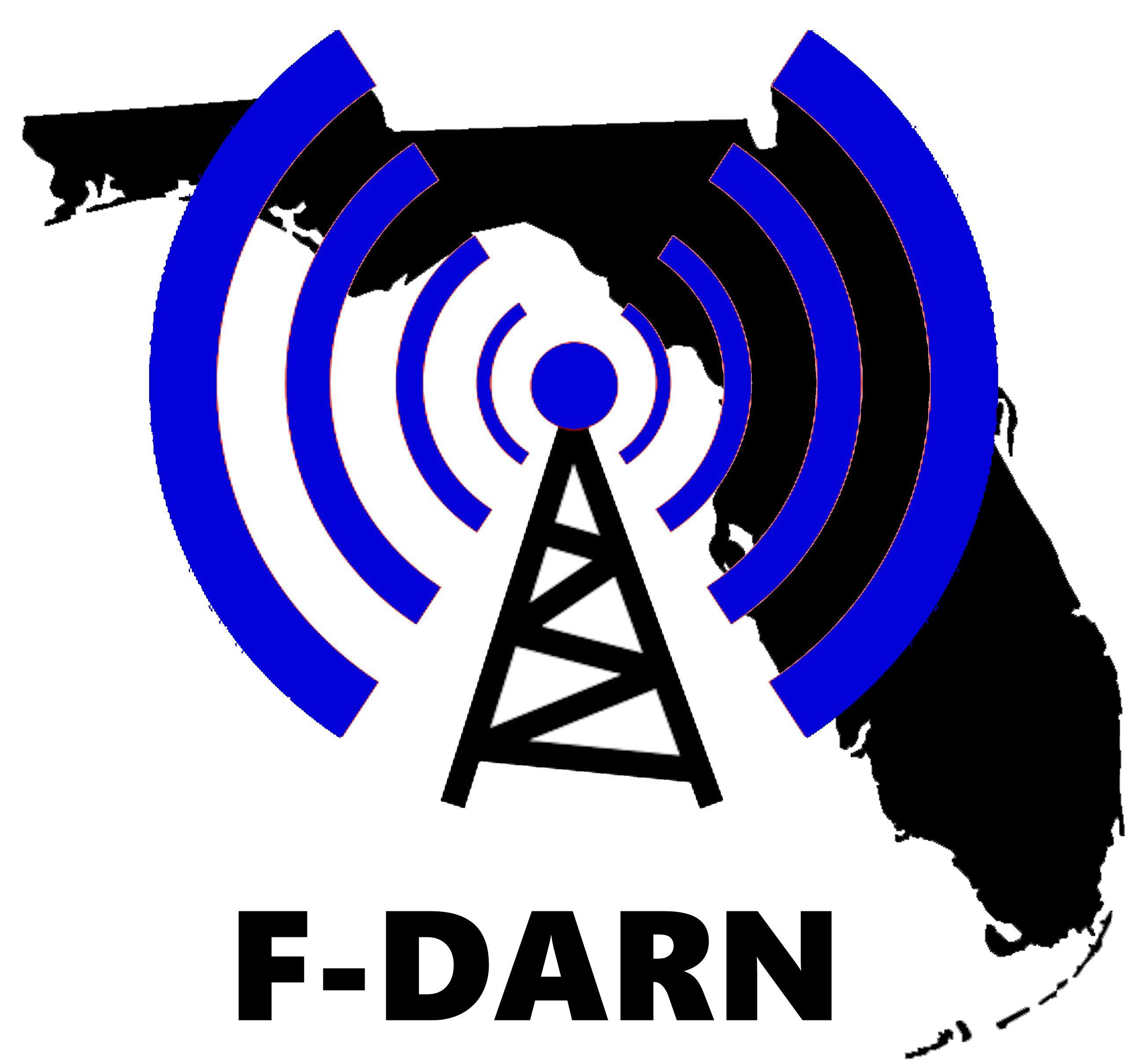 Florida Digital Amateur Radio Network