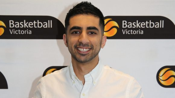 METROPOLITAN LEVEL 3 REFEREE OF THE YEAR: MO WALIPOOR