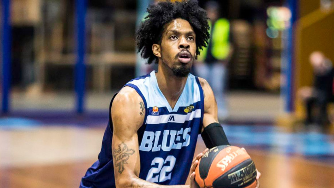 BLUES MAKE IT BACK-TO-BACK WINS AGAINST COE