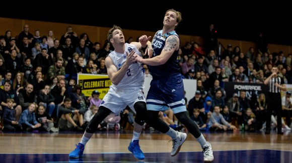 DAN TRIST IS BACK AS THE BLUES TAKE AIM AT NBL1 CHAMPIONSHIP
