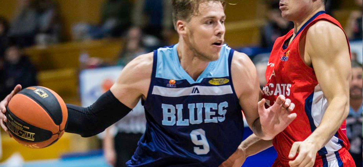 DAN TRIST NAMED ALL-SEABL SECOND TEAM