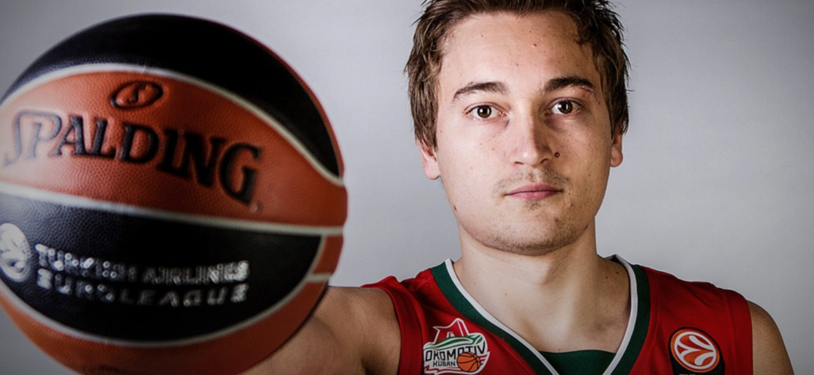 DIFFERENT WAY TO THE NBA – RYAN BROEKHOFF