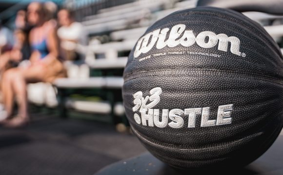 NBL 3X3 COMMUNITY HUSTLE – SUNDAY 16 FEBRUARY 2020