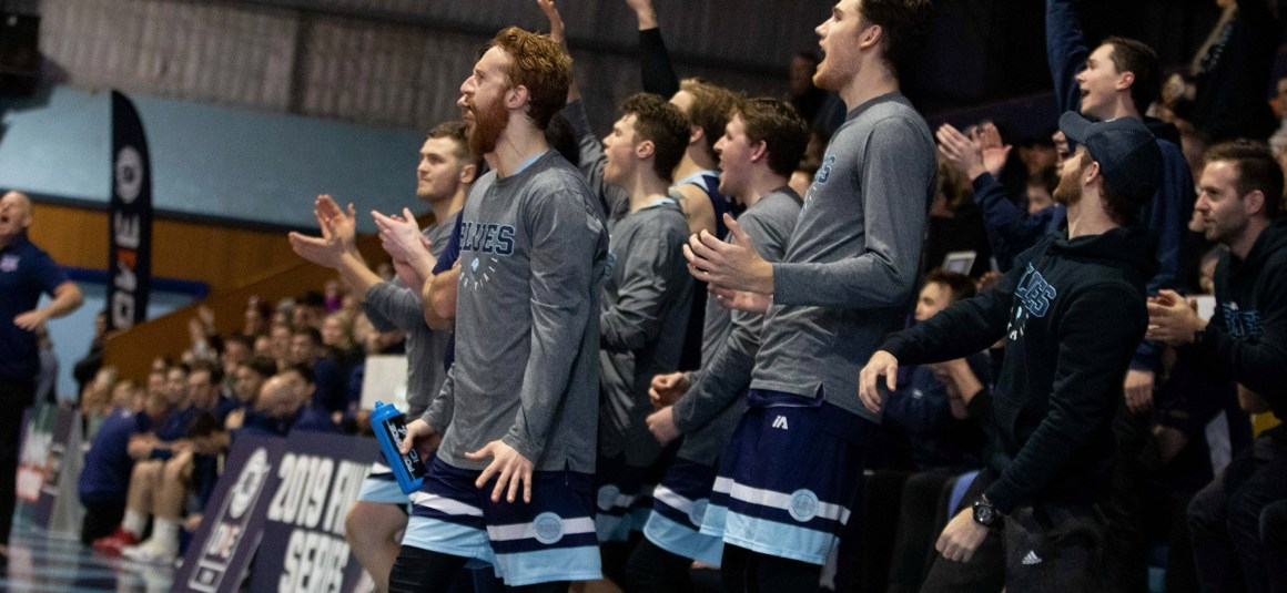 'FRANKSTON RSL' BLUES MEN COMPLETE ROSTER FOR NBL1 SOUTH 2020