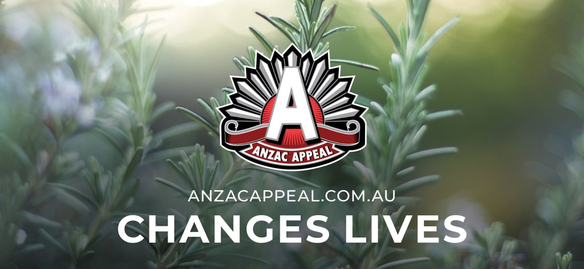 FRANKSTON BLUES UPDATE: ANZAC DAY 2020