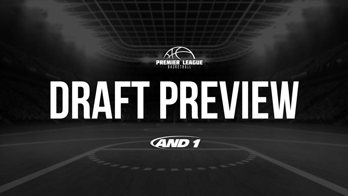 PLB DRAFT NIGHT PREVIEW – MEN