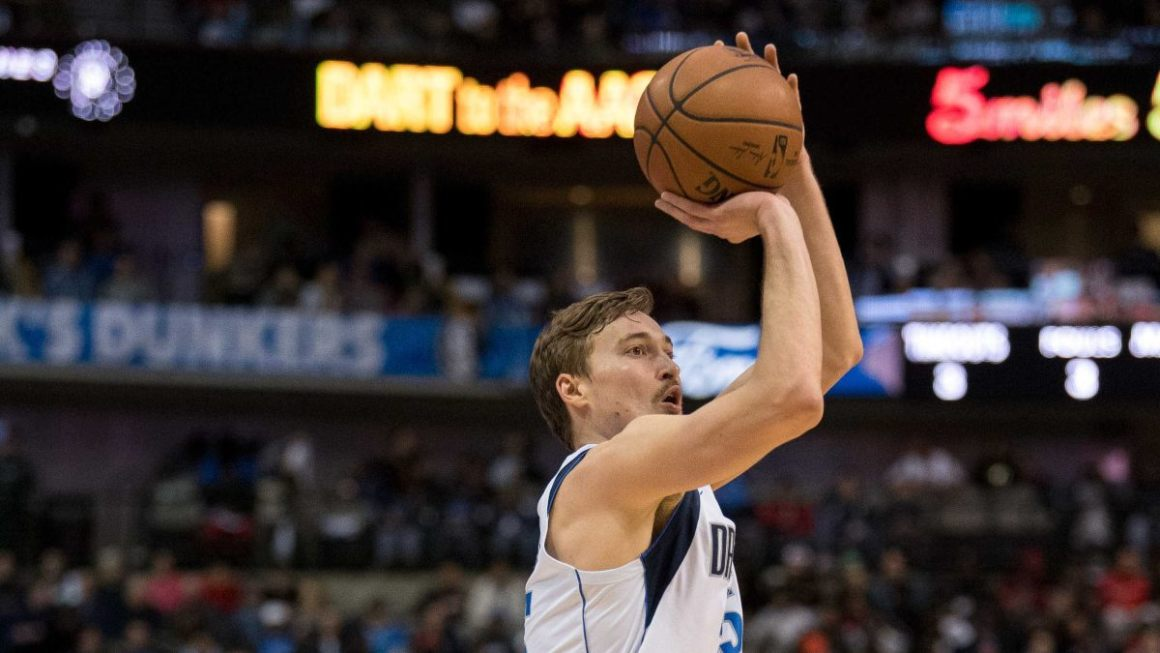 RYAN BROEKHOFF TO SIGN WITH 76ERS