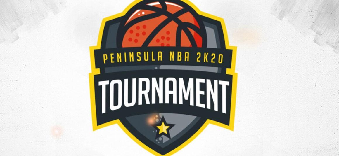 PENINSULA NBA 2K20 TOURNAMENT