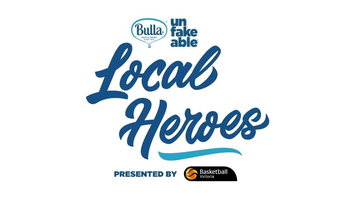 BULLA LOCAL HEROES: ULLI AUSTERMANN