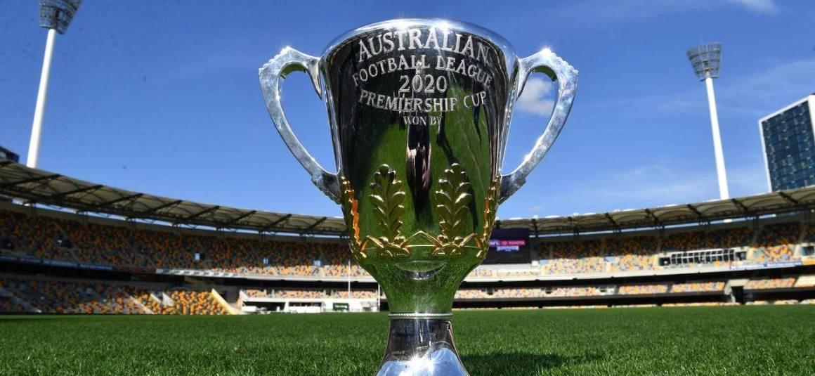 FDBA AFL GRAND FINAL QUIZ (23/10/2020)