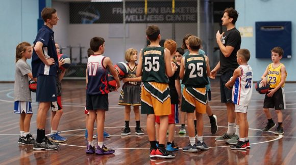 SCHOOL HOLIDAY CAMPS REGISTRATION NOW OPEN (JANUARY 2021)