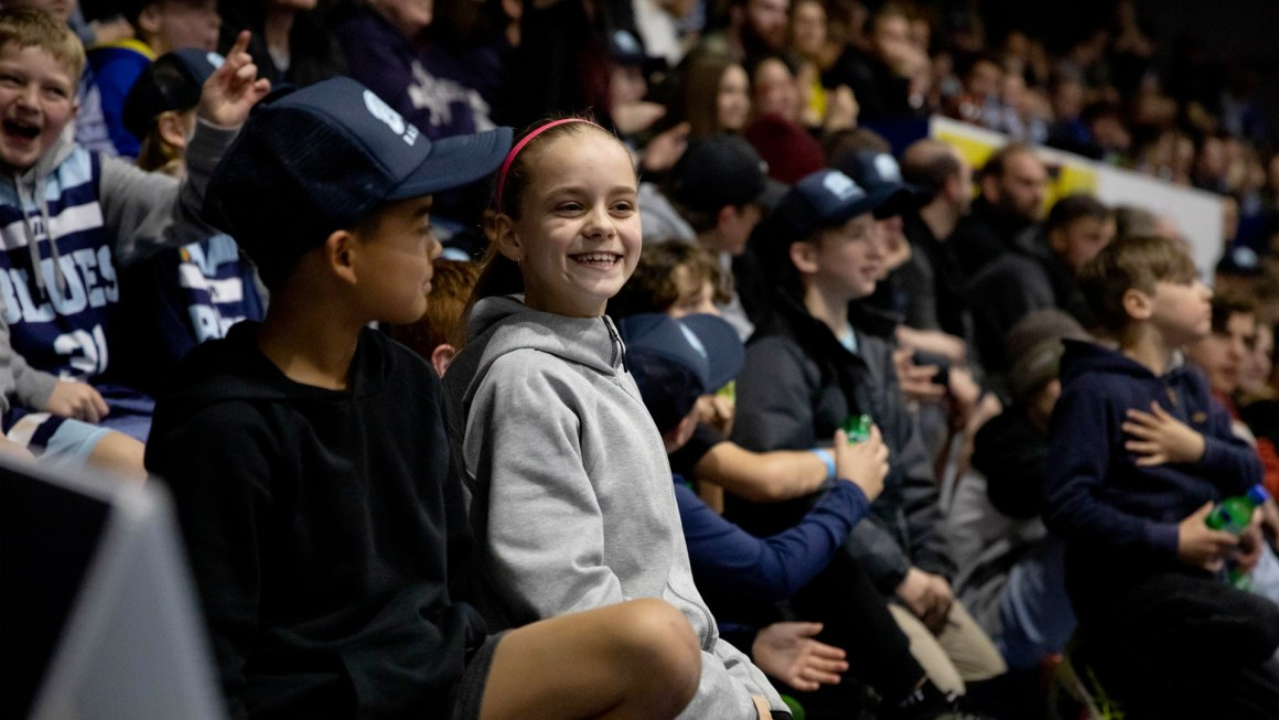 NBL1 SOUTH 2021 ONLINE SINGLE ENTRY TICKETS