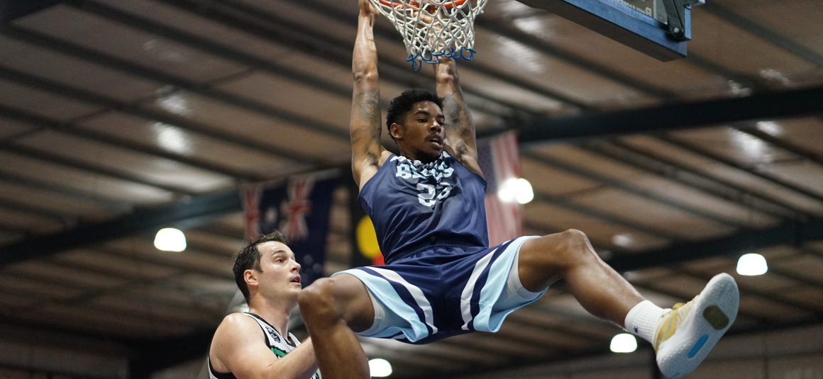 NBL1 MEN V. RINGWOOD PRACTICE GAME RECAP