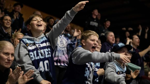 GAME DAY GUIDE: NBL1 SOUTH 2021 ROUND 1