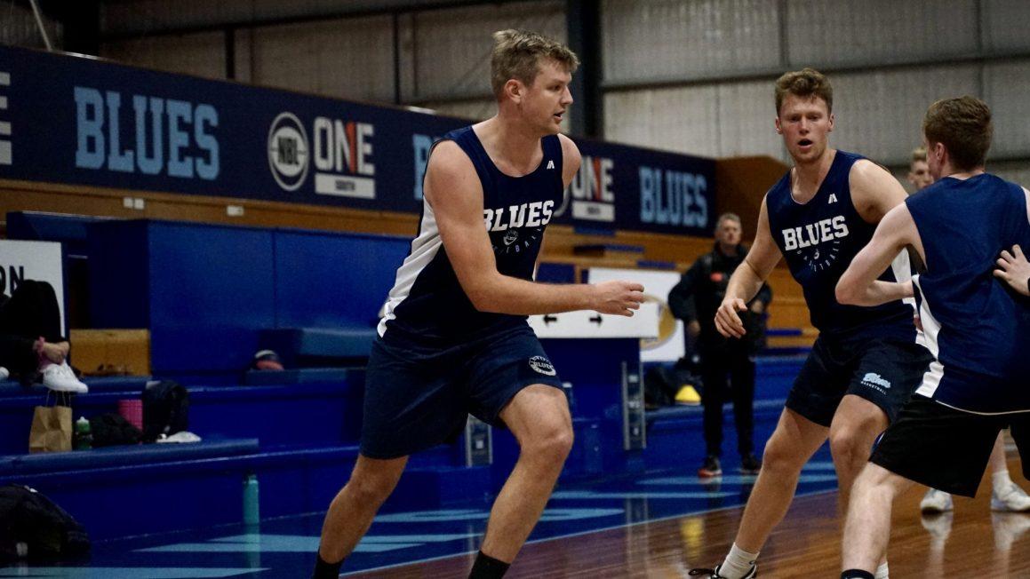 COOPER WILKS JOINS FRANKSTON BLUES