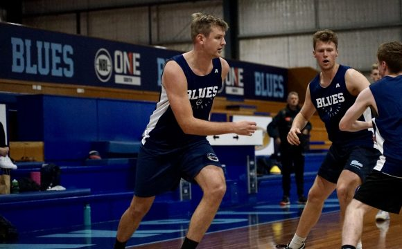 COOPER WILKS JOINS FRANKSTON BLUES