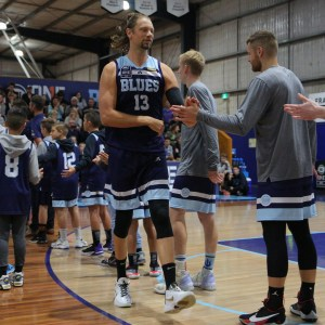 DAVID ANDERSEN JOINS MELBOURNE UNITED