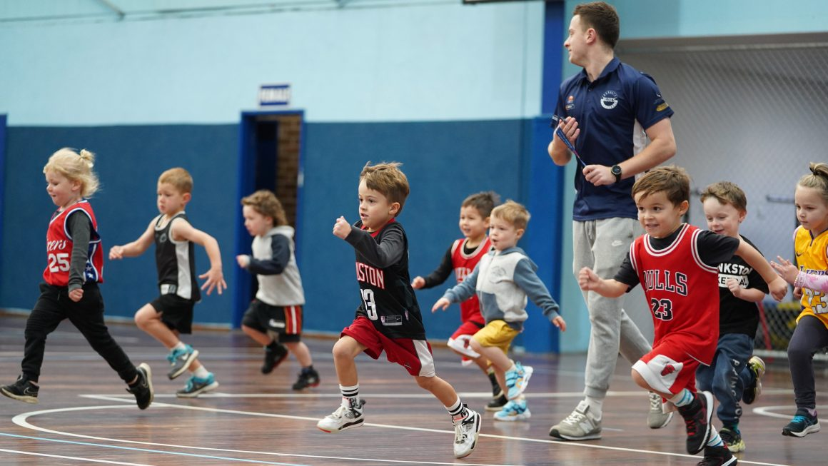 JUNE/JULY SCHOOL HOLIDAY CAMPS