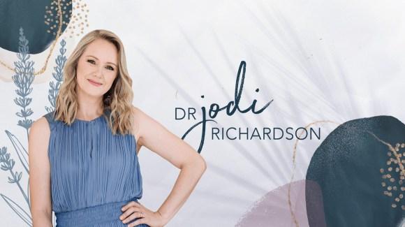 DR JODI RICHARDSON: UNDERSTANDING ANXIETY IN ADOLESCENT ATHLETES