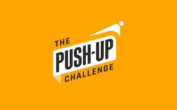 THE PUSH-UP CHALLENGE RECAP