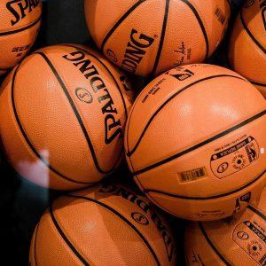 SIZE 5 BASKETBALL TO ENHANCE UNDER-12 SKILL DEVELOPMENT