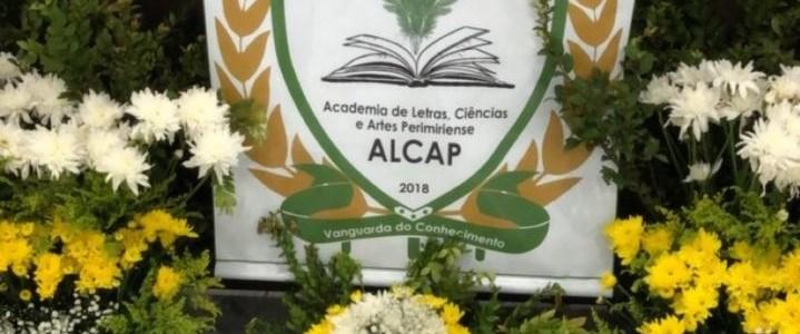 Academias na Baixada: Peri-Mirim empossa seus imortais