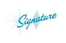 Signature FDD