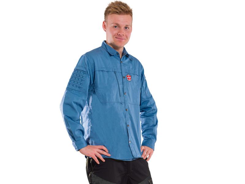 Forbundsskjorte Normal
