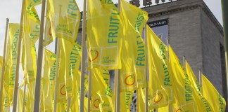 Premieres and innovations at Fruit Logistica 2018