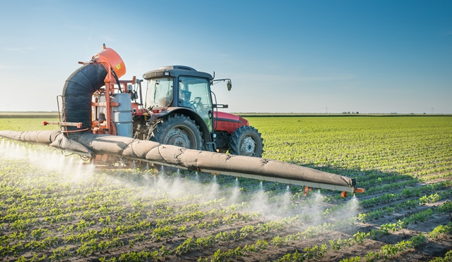 Food industry making strides in sustainability
