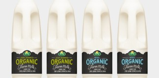 Arla make organic milk more 'accessible' with new product