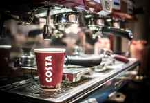 Costa launches cup recycling scheme