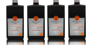 Sicily meets London with artisan Amaro launch