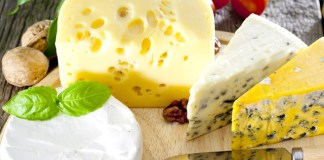 Arla acquires Mondelēz's Middle East & Africa cheese business