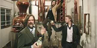 Sipsmith & Beam Suntory join forces to ride gin renaissance