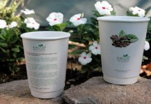 Simply Cups, SPT team-up to recycle 'ground-breaking' paper cups