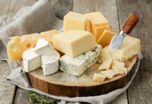 Preferred Michigan city selected for $470m cheese production facility