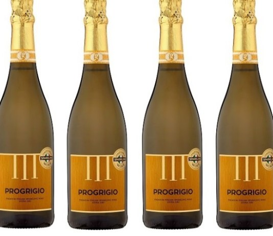 Affordable luxury as Asda launches Prosecco alternative
