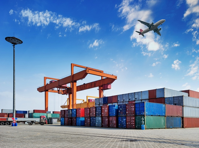 UK's food and drink exports hit £16.4bn