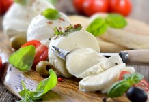 Glanbia investing €130m in mozzarella facility