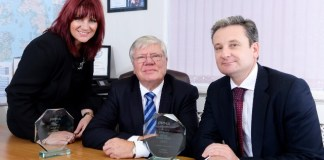 Yorkshire Packaging celebrate forty years