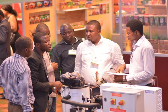 Food West Africa brings investment upsurge to regional retail market