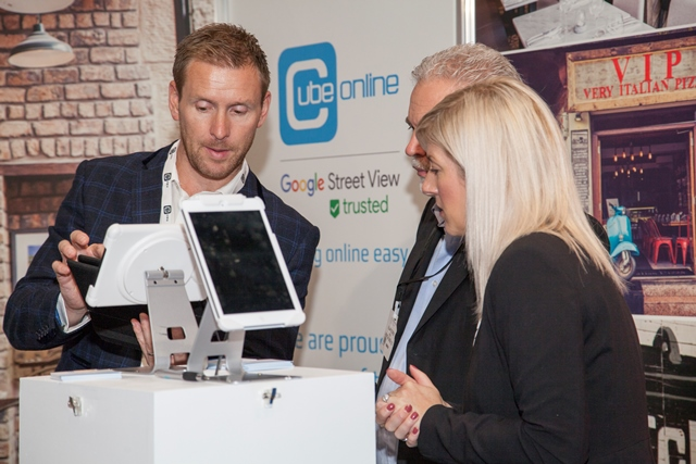 Registration opens for Takeaway and Restaurant Innovation Expo