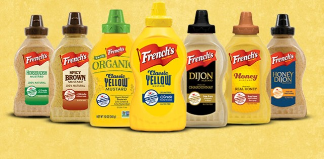 McCormick spices up flavour portfolio with Reckitt Benckiser brands