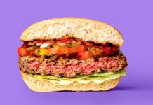 Impossible Burger hitting US grocery stores next year