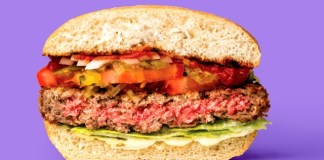Impossible Foods targets Asia after raising $114m